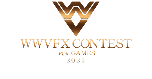 WWVFX CONTEST FOR GAMES 2021 OFFICIAL SITE